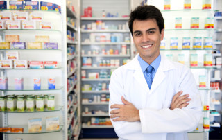 pharmacy chain sustenable