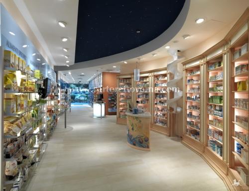 Решения для аптеки, смотрящей в будущее