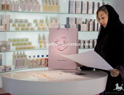 Rethinking the pharmacy in Saudi Arabia