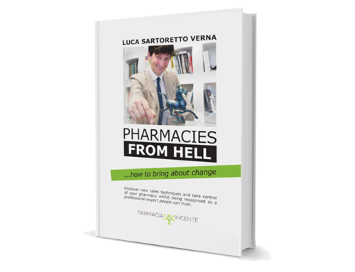 Pharmacies from Hell..how to bring about change