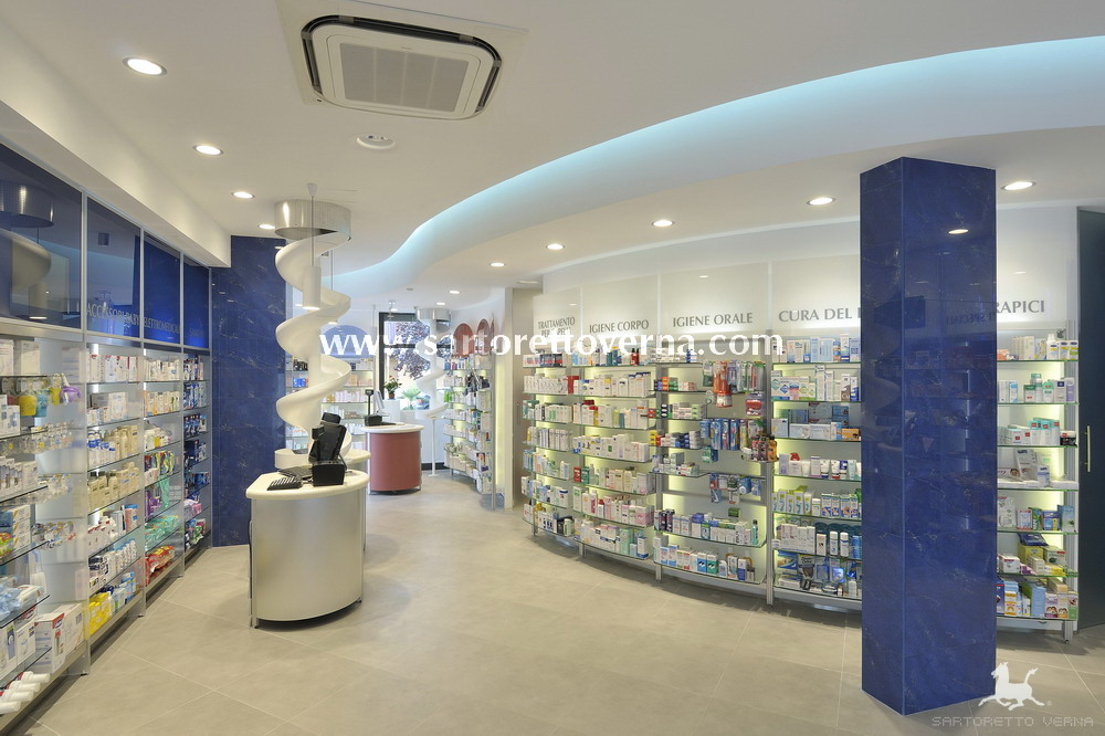 Farmacia Bors˜ Sabaudia